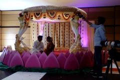 Mariage indien - Juin 2016