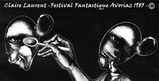 Festival Fantastique Avoriaz 1985