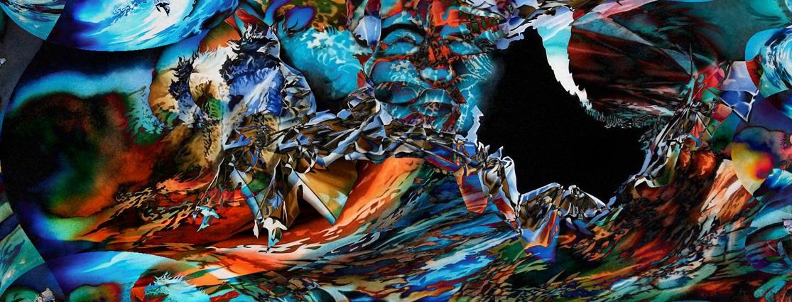 illustration numérique